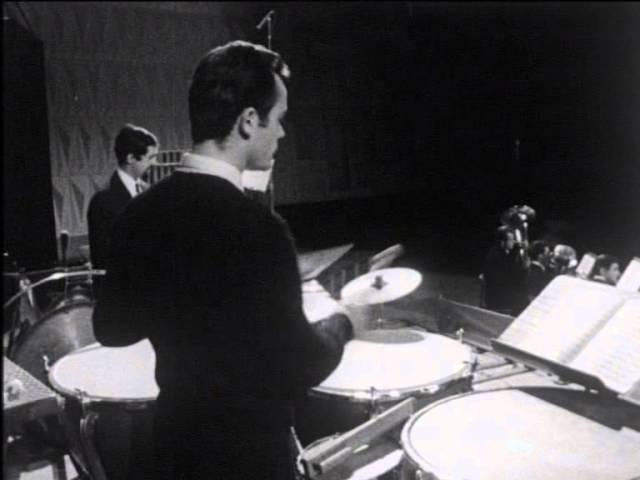 Documentaire sur Edgar Varèse