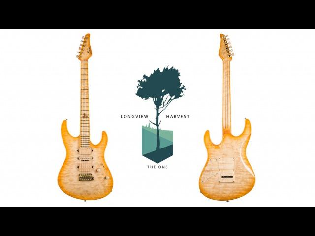 SUHR LONGVIEW HARVEST™ - THE ONE™