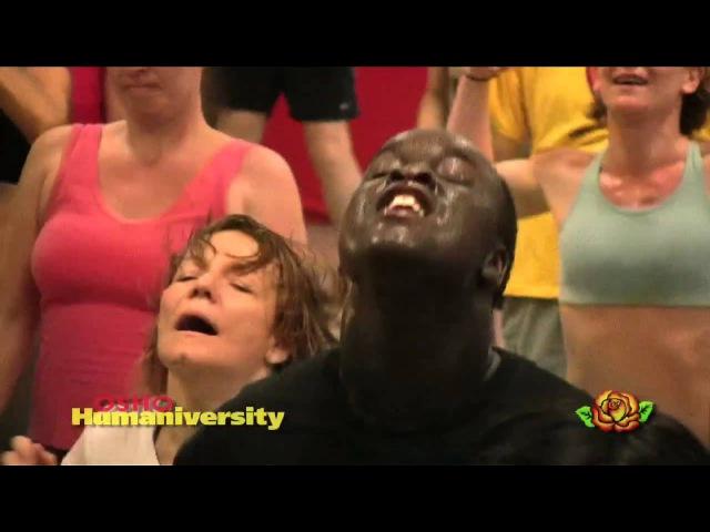 Humaniversity AUM Meditation