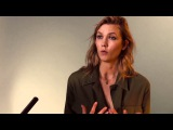 TOPSHOP X ZALORA | Karlie Behind the scenes