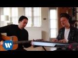 Conor Maynard Covers Sia - Elastic Heart, Ellie Goulding - Love Me Like You Do Mash Up