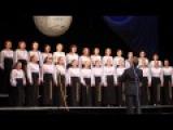 Чесноков «Благослови, душе моя, Господа», академический женский хор МОКИ г.Химки