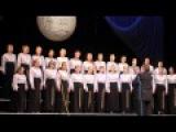 Кастальский «Отче наш», академический женский хор МОКИ г.Химки
