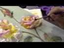 Rosas da Hebe em um quadro por Valeria Soares - 07/08/2013 - Mulher - P 2/2