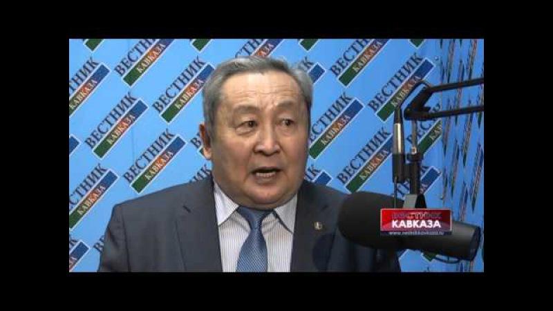 Проблемы Байкала нужно решать всем миром а не сваливать все на местных жителей сенатор Тулохонов