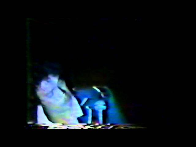 Tim Curry - Sloe Gin - Live - The Old Waldorf - 1978