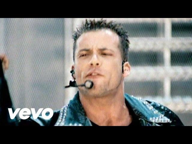 Five, Queen - We Will Rock You (Live)