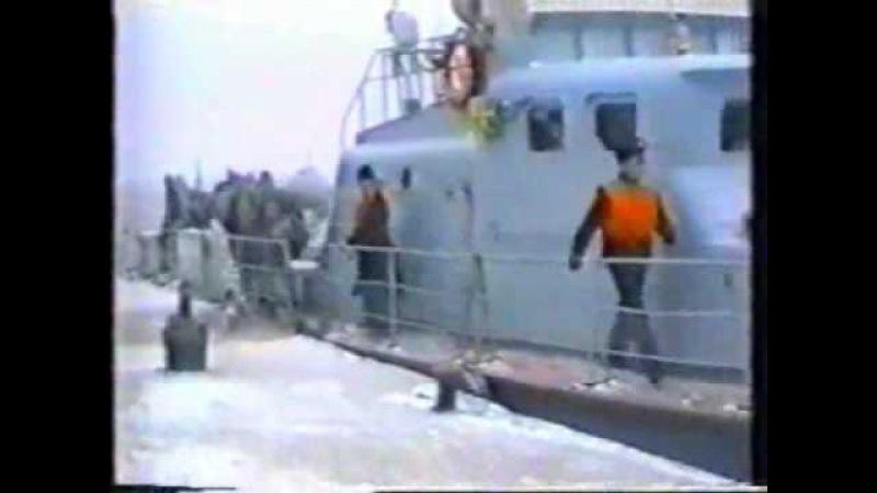 SEAL TEAM PRO | спецназ Флота | остров Майский