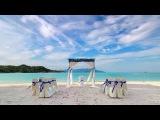 Свадьба на Самуи. Свадьба в Тайланде