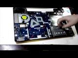 Как разобрать ноутбук Acer aspire E5-571G How to disassemble laptop Acer aspire E5-571G