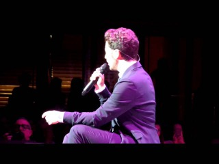 254 IL VOLO Концерт в Риме 22.06.2015г.Соло Gianluca Ginoble.Can't help falling in love.