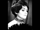 Галина Ковалёва Casta diva Norma Bellini 1972
