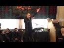 Elshen Xezer Bielefeld Ehlibeyt Gencligi Almaniya Muherrem Ayı 8 Gün 01 11 2014