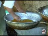 Восточные сладости Парварда. Национальная узбекская карамель. Как готовят парв...