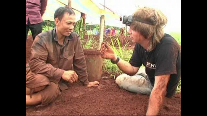 Мир наизнанку с Дмитрием Комаровым Камбоджа 3 серия смотреть онлайн без регистрации