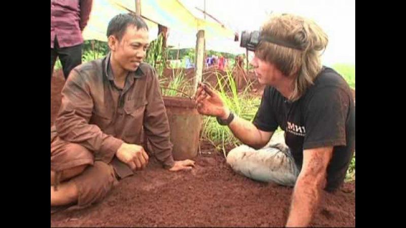 Мир наизнанку с Дмитрием Комаровым Камбоджа 7 серия смотреть онлайн без регистрации