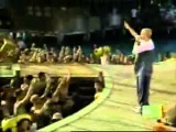 1999 Eminem Live in Cancun What's The Difference with Dr Dre Xzibit YouTube
