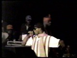 Busta Rhymes, Ultramagnetic MC's &amp Fat Joe LIVE @ Jack The Rapper (1993, Rap City)