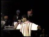 Busta Rhymes, Ultramagnetic MC's &amp Fat Joe LIVE @ Jack The Rapper (1993, Rap City)