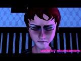 [FNAF] [SFM] Sweet Dreams анимация на русском RUS