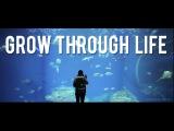 GROW THROUGH LIFE - Motivational Inspiration ft. Tony Robbins &amp Les Brown