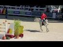 Marco Kutscher - Cornet Obolensky - EM Final 1st round Madrid 2011