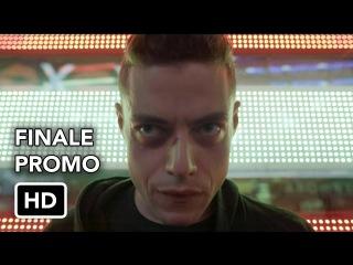 Mr. Robot 1x10 Promo
