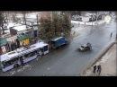 Запретный Донбасс. Обстрел троллейбуса. Серия 1 18