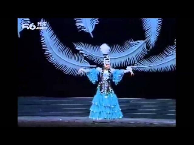 Үкілі ару ❤ۇكىلى ارۋ Dance Ukili aru Қазақтың әдемі биі Қытай Қазақтары