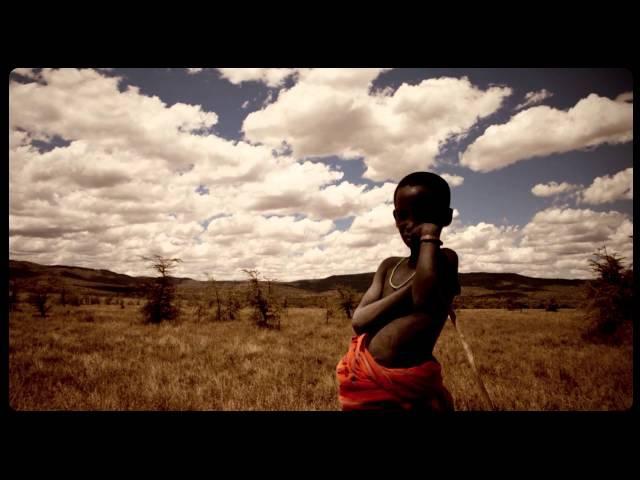The Idan Raichel Project - Mon Amour - הפרויקט של עידן רייכל