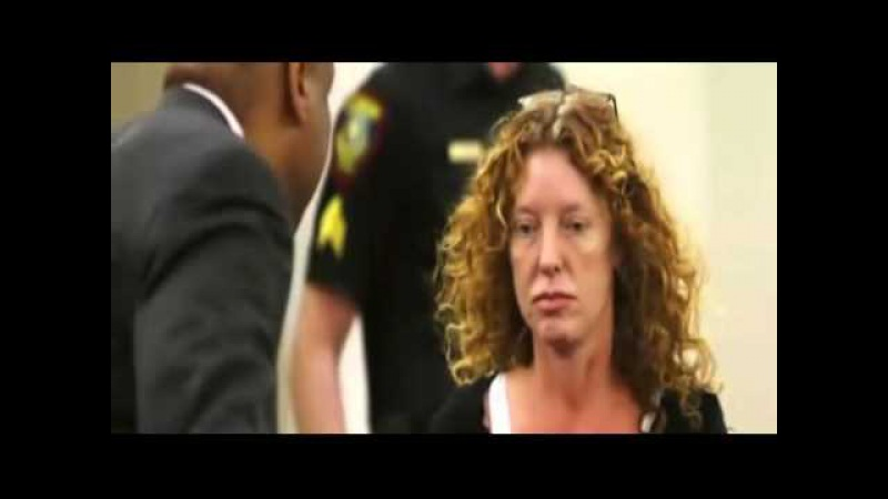 Affluenza Teen s Mom Tonya Couch Posts Bond