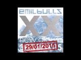 Emil Bulls - The Most Evil Spell (XX Album Version)