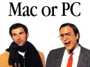 Mac or PC Rap Music Video (Mac vs PC, Apple vs Microsoft)
