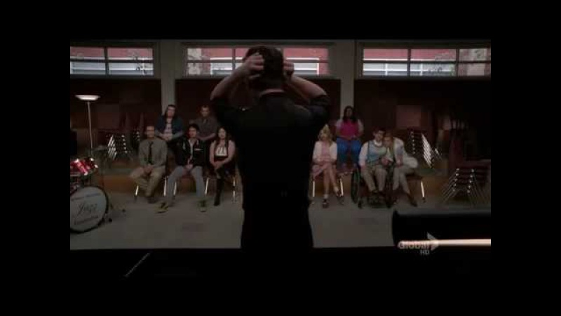 Glee Full Performance of As If We Never Said GoodBye