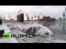 КПРФ Хватит воровать Подводная лодка Ростов на Дону сломалась авария поломка