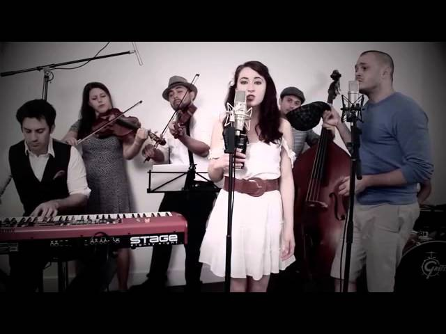 Scott Bradlee's Postmodern Jukebox - Get Lucky