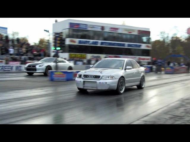 USP Motorsports Audi S4 ♔Quattro Family Club♔