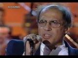 Adriano Celentano Preghero live