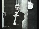 Jevgenij Mravinskij Francesca da Rimini Tchaikovsky