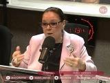 Лариса Голубкина на радио Маяк