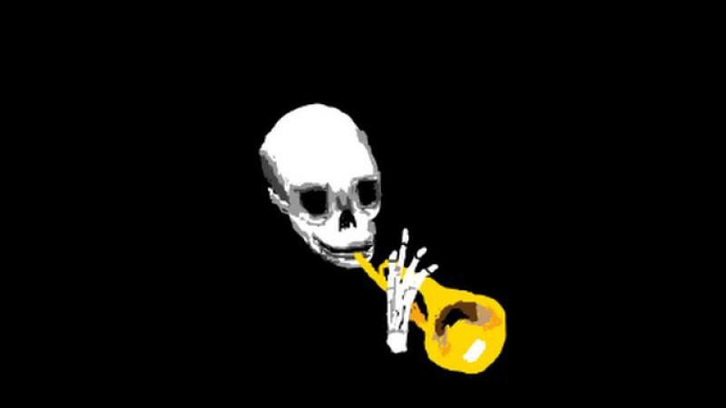 D.O.O.T - Hydrogen [Spooky warning]