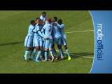 CELINA WONDER GOAL |  Liverpool U18 2-4 City U18