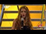 Ricky Martin Feat. Amerie - I Don't Care Live at NRJ Cine Awards 480p