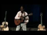 Earl Klugh Concert, June 30, 2012