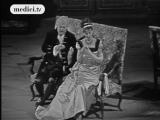 Тито Гобби и Мария Каллас поют Тоску Пуччини