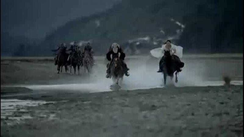 Легенда об Искателе/Legend of the Seeker (2008 - 2010) Трейлер (сезон 1)