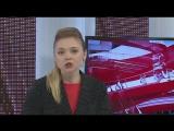 Открытие нового корпуса Детского сада № 9. Берёзовка. Телеканал ТВЦ Красноярск