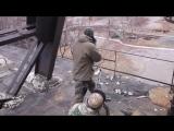 Украина АТО. Ополченцы ведут огонь из пулемета -Утес-. 19-11-2014 - YouTube[via torchbrowser.com]