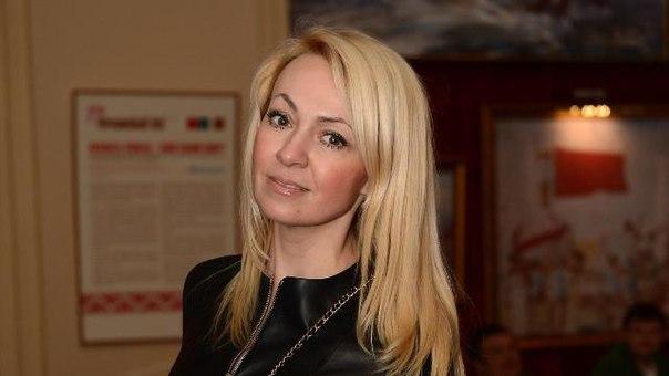 Яна Рудковская считает, что у Джамалы очень низкие шансы на победу в «Евровидении»