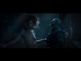 CG-трейлер игры The Witcher 3: Wild Hunt «Незабываемая ночь»